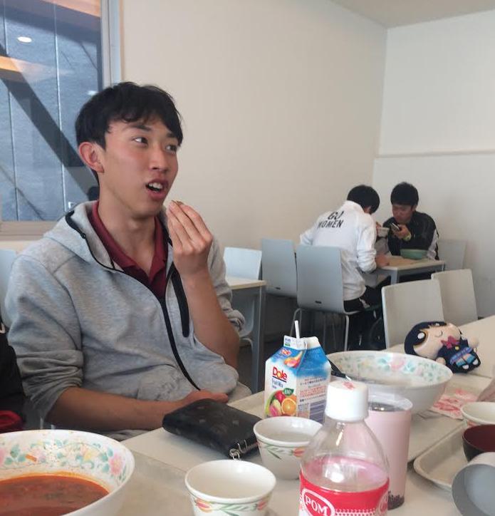 長谷川 奨